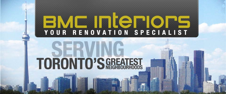 Serving Toronto's Greatest Neighbourhoods